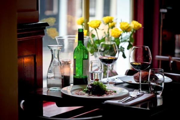 Korting in Leiden Restaurant In den Bierbengel: 15% korting op de rekening