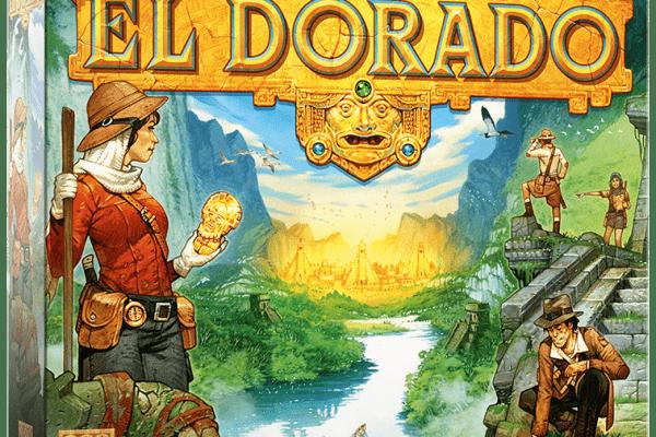 De zoektocht naar El Dorado voor maar € 29,95!!