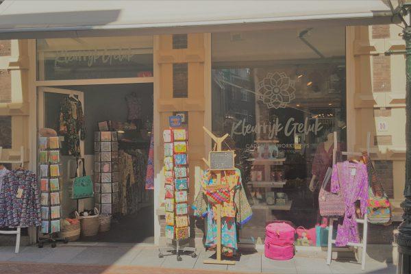Discount in Leiden: Kleurrijk Geluk