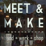 Korting in Leiden: Meet & Make