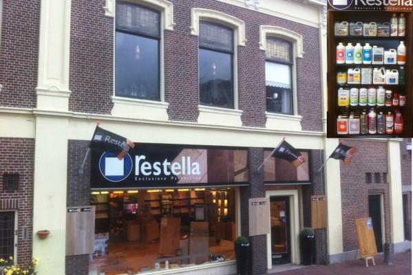 Korting in Leiden Restella: korting 1