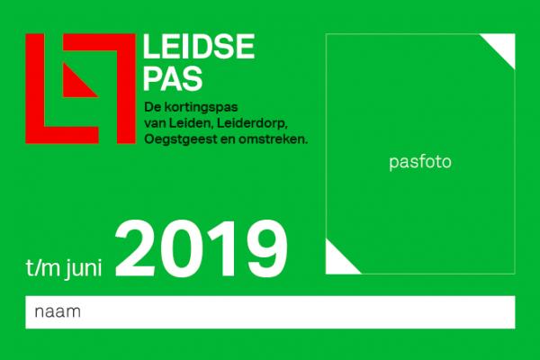 LeidsePas 2018-2019