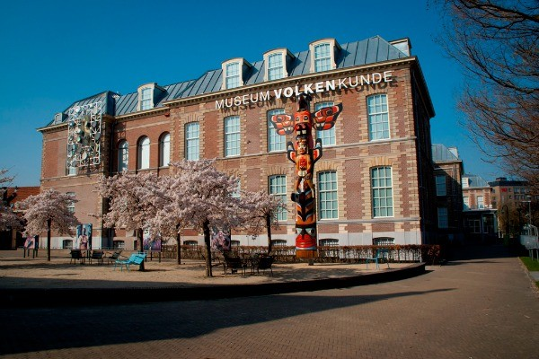 Korting in Leiden Museum Volkenkunde: 50% korting
