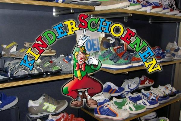 Korting in Leiden Oerlemans Kinderschoenen: 10% korting