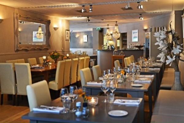 Korting in Oegstgeest Restaurant de Jonker: korting 1